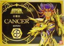 Saint Seiya (Bandai HK) - Cancer Gold Saint - Deathmask