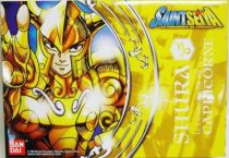 Saint Seiya (Bandai HK) - Capricorn Gold Saint - Shura (French box)