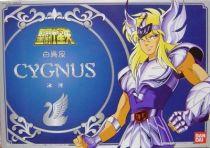 Saint Seiya (Bandai HK) - Cygnus Bronze Saint - Hyoga