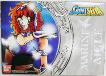 Saint Seiya (Bandai HK) - Eagle Silver Saint - Marine (French box)