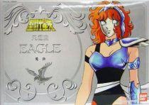 Saint Seiya (Bandai HK) - Eagle Silver Saint - Marine