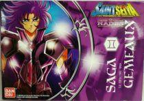 Saint Seiya (Bandai HK) - Gemini Specter - Saga (French box)