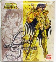 Saint Seiya (Bandai HK) - Libra Gold Saint - Shiryu