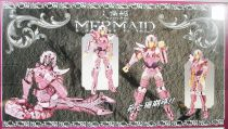 Saint Seiya (Bandai HK) - Mermaid Mariner - Thetis