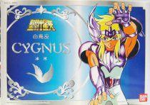 Saint Seiya (Bandai HK) - New Cygnus Saint - Hyoga