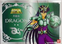 Saint Seiya (Bandai HK) - New Dragon Saint - Shiryu