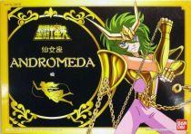 Saint Seiya (Bandai HK) - New Gold Andromeda Saint - Shun