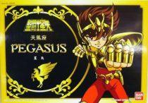 Saint Seiya (Bandai HK) - New Gold Pegasus Saint - Seiya