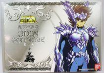 Saint Seiya (Bandai HK) - Odin God Robe - Seiya