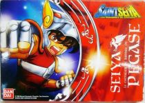 Saint Seiya (Bandai HK) - Pegasus Bronze Saint - Seiya (French box)