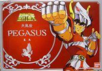 Saint Seiya (Bandai HK) - Pegasus Bronze Saint - Seiya