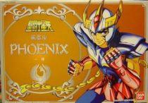 Saint Seiya (Bandai HK) - Phoenix Bronze Saint - Ikki