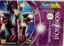 Saint Seiya (Bandai HK) - Pisces Specter - Aphrodite (French box)