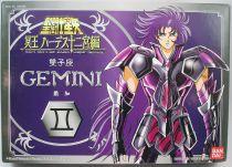 Saint Seiya (Bandai HK) - Saga - Spectre des Gémeaux