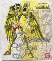 Saint Seiya (Bandai HK) - Sagittarius Gold Saint - Seiya