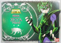Saint Seiya (Bandai HK) - Syd de Mizar - Guerrier Divin de Zeta