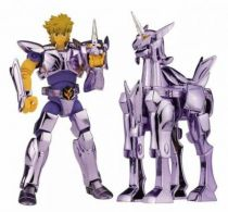 Saint Seiya (Bandai HK) - Unicorn Bronze Saint - Jabu (French box)