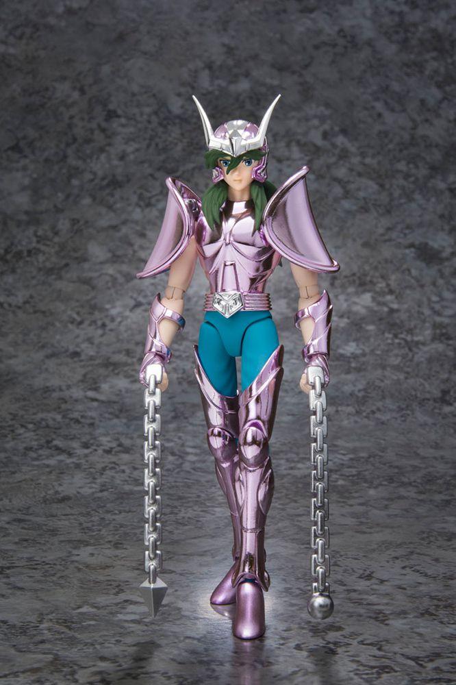 Saint Seiya D.D.Panoramation figure - Andromeda Shun