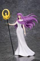 Saint Seiya D.D.Panoramation figure - Saori Kido Athena