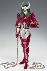 Saint Seiya Myth Cloth - Andromeda Shun \'\'version 3\'\'
