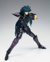 Saint Seiya Myth Cloth - Aquarius Specter Camus