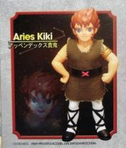 Saint Seiya Myth Cloth - Aries Kiki