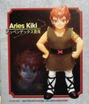 Saint Seiya Myth Cloth - Aries Kiki