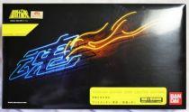 Saint Seiya Myth Cloth - Aries Specter Shion & Grand Pope Sion - Tamashii Nation 2008 Limited Edition