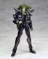 Saint Seiya Myth Cloth - Aries Specter Shion & Grand Pope Sion - Tamashii Nation 2008 Limited Edition
