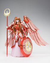 "Saint Seiya Myth Cloth - Athena Saori Kido in God Cloth ""15th Anniversary Edition\"""