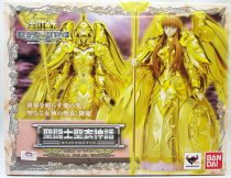 "Saint Seiya Myth Cloth - Athena Saori Kido in God Cloth ""Original Color Edition\"""