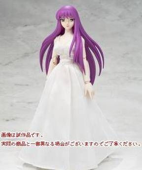 Saint Seiya Myth Cloth - Athena Saori Kido