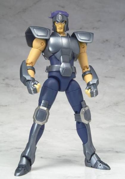 Saint Seiya Myth Cloth - Bear Geki