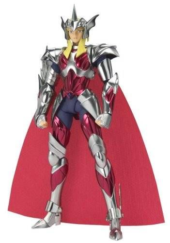 Saint Seiya Myth Cloth - Beta Merak Hagen