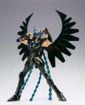 Saint Seiya Myth Cloth - Black Phoenix