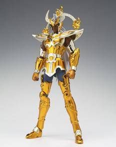 Saint Seiya Myth Cloth - Chrysaor Krishna