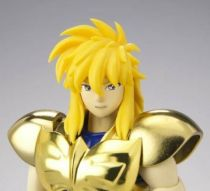 Saint Seiya Myth Cloth - Cygnus Hyoga \'\'version 1 - Limited Gold\'\'