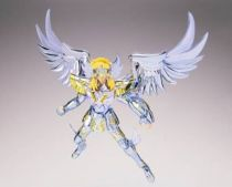 Saint Seiya Myth Cloth - Cygnus Hyoga \'\'version 4\'\'