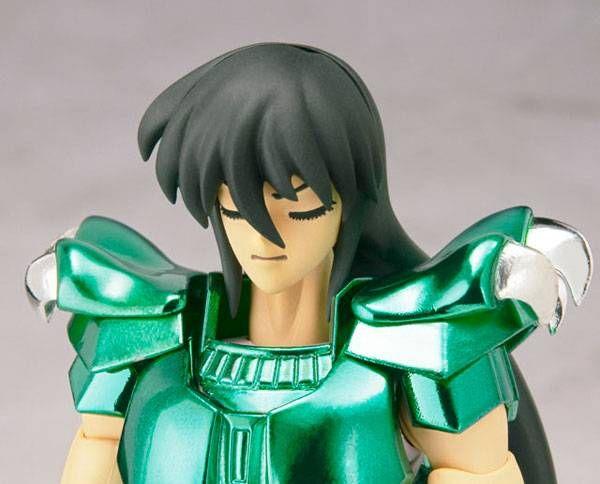 Saint Seiya Myth Cloth - Dragon Shiryu \'\'version 1\'\'