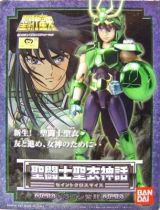 Saint Seiya Myth Cloth - Dragon Shiryu \'\'version 2\'\'