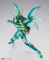 Saint Seiya Myth Cloth - Dragon Shiryu \'\'version 4 - 10th Anniversary Edition\'\'