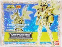 Saint Seiya Myth Cloth - Dragon Shiryu \'\'version 4 - Original Color Edition\'\'