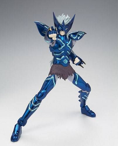 Saint Seiya Myth Cloth - Epsilon Alioth Fenril