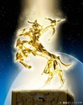 Saint Seiya Myth Cloth - Galaxian Wars Sagittarius Gold Cloth