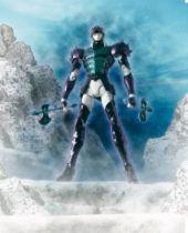 Saint Seiya Myth Cloth - Gamma Phecda Thor