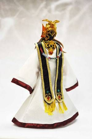 Saint Seiya Myth Cloth - Grand Pope Shion \'\'Gold Saint Campaign Exclusive\'\'