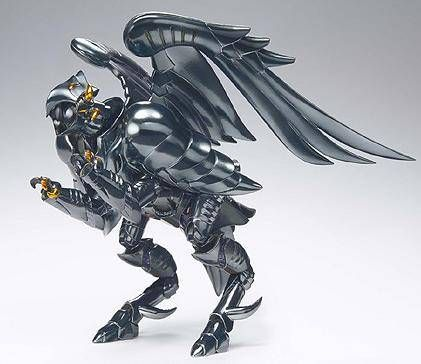 Saint Seiya Myth Cloth - Griffin Minos