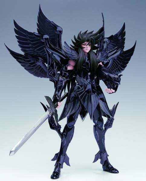 Saint Seiya Myth Cloth - Hades - God of Hell \'\'Orignal Color Edition\'\'