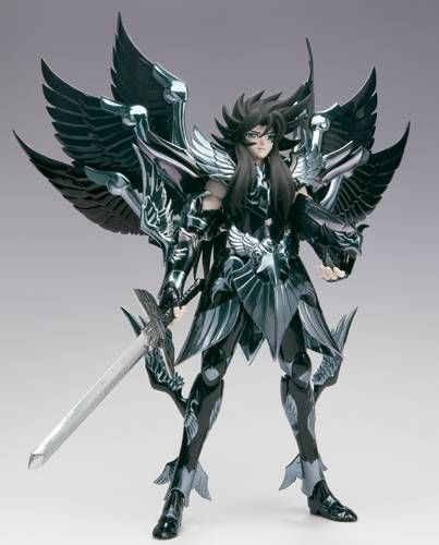 Saint Seiya Myth Cloth - Hades - God of Hell