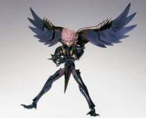 Saint Seiya Myth Cloth - Harpy Valentine